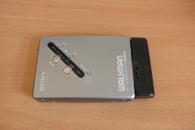 Walkman Sony WM-EX670