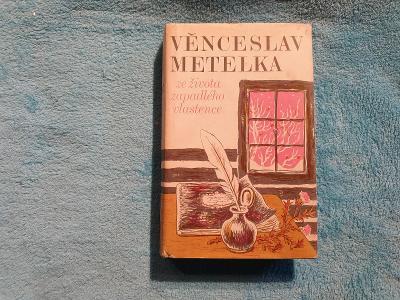 Zajímavá knížka ze života zapadlého vlastence - Rok 1977