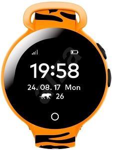 Nefunkční a pouze pro podnikatele: Dětské hodinky Aiko Watch One R10