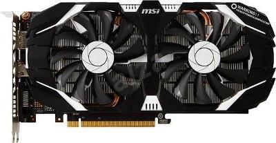 Nefunkční a pouze pro podnikatele: Grafická karta MSI GeForce GTX 1060