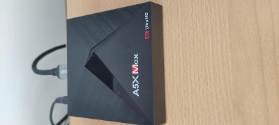 TV Box A5X MAX