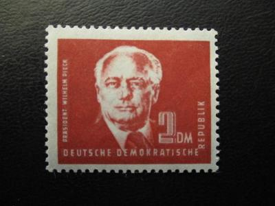 NDR 1950 - * Mi 254