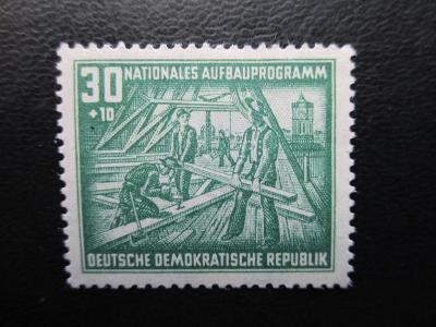 NDR 1952 - ** Mi 305