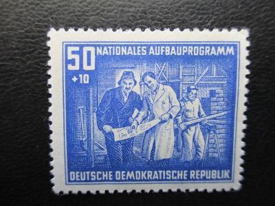 NDR 1952 - ** Mi 306