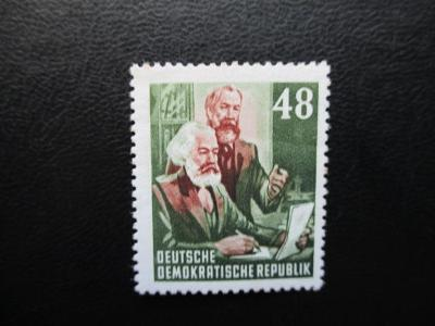 NDR 1953 - * Mi 351
