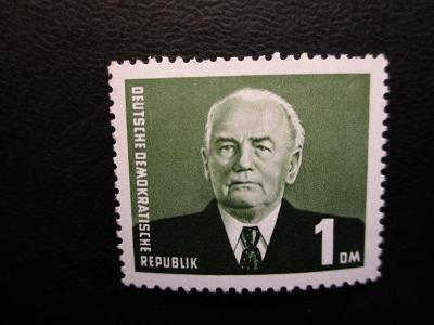 NDR 1953 - * Mi 342
