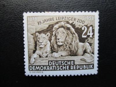 NDR 1953 - * Mi 397