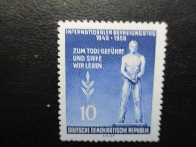 NDR 1955 - ** Mi 459