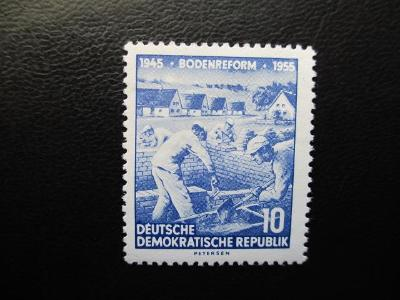 NDR 1955 - ** Mi 482