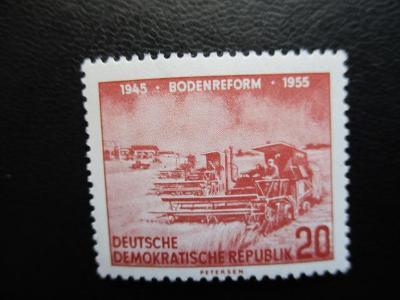 NDR 1955 - ** Mi 483