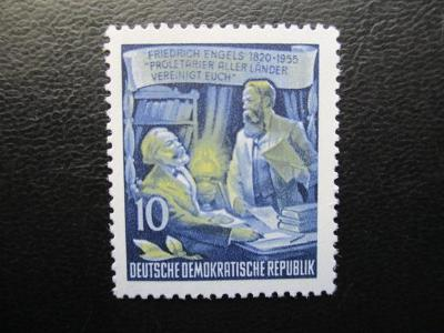 NDR 1955 - ** Mi 486