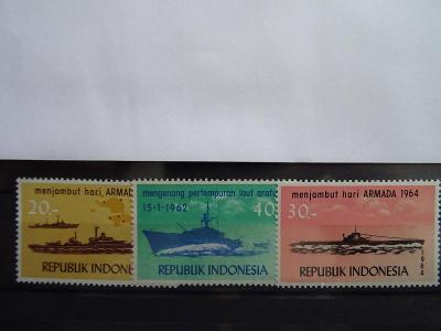 === ARŠÍK -   INDONESIA ** -  VÁLEČNÉ - 81 ===