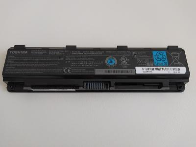 Baterie Toshiba PA5109U-1BRS (Originál)