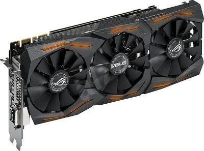 Nefunkční a pouze pro podnikatele: GeForce GTX 1070 DirectCU III 8GB