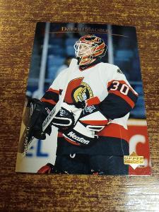 Hokejová kartička - Darrin Madeley - Senators