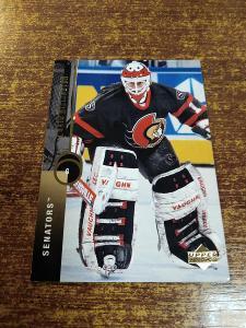 Hokejová kartička - Craig Billington- Senators