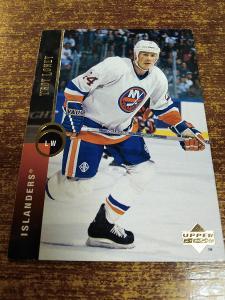 Hokejová kartička - Troy Loney - Islanders