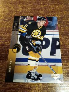 Hokejová kartička - Cam Stewart - Bruins