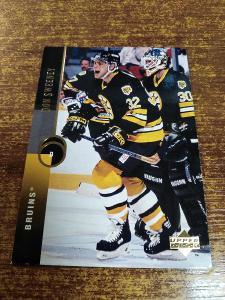 Hokejová kartička - Don Sweeney - Bruins