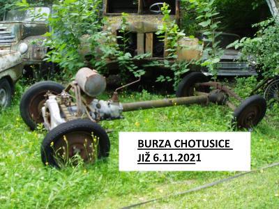 Tatra 57a podvozek – čti celý popis