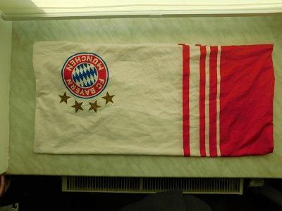 Povlak na polštář s logem FC Bayern München