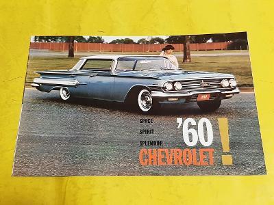 --- Chevrolet 1960 ----------------------------------------------- USA