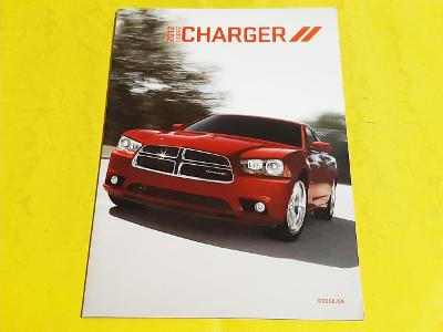 --- Dodge Charger (2012) ----------------------------------------- USA