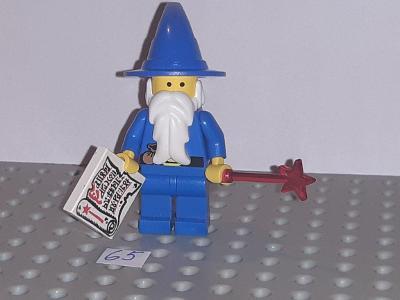 LEGO CASTLE FIGURKY VÝBORNÝ STAV!!!