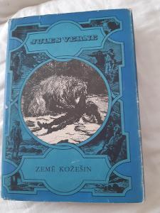 Jules Verne - Zeme kozesin
