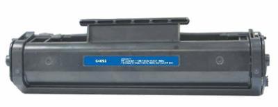 Toner pro HP C4092A kompatibilní HP 92A pro LaserJet 1100,1100a,3200m