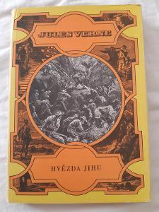 Jules Verne - Hvezda jihu