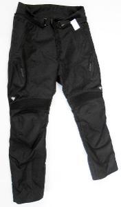 Textilní kalhoty CYCLE SPIRIT - vel. 3XL/58, pas: 102 cm
