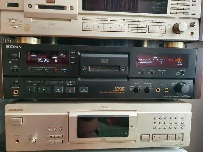 DAT SONY  DTC-2000ES