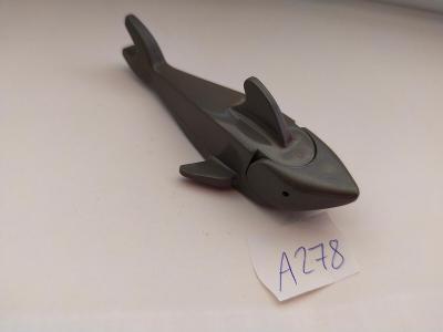 Lego žralok