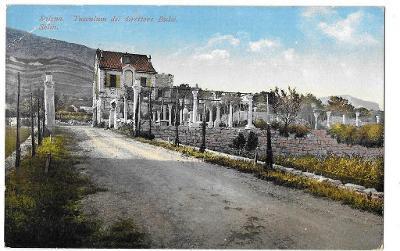 Solin, Jugoslavie, Chorvatsko