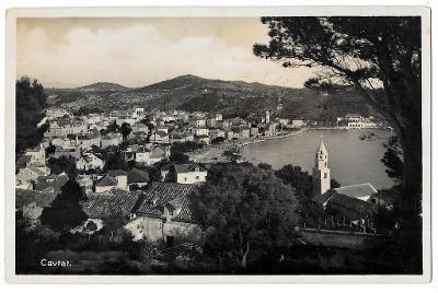 Cavtat, Jugoslávie, Chorvatsko
