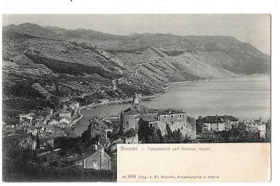 Bakar, Jugoslávie, Chorvatsko