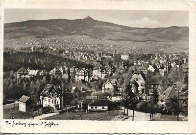 Reichenberg - Liberec