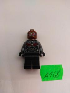 Lego Avengers Falcon