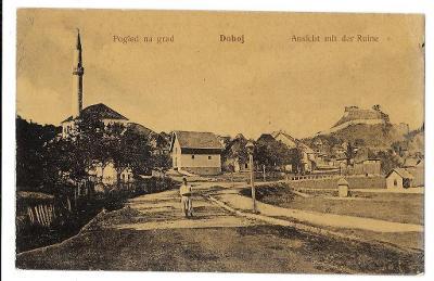Doboj, Jugoslávie