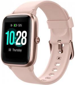 Chytré hodinky VeryFit ID205L, 9 sportovních režimů, tep, notifikace