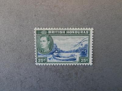 Br. Honduras 1938 (*)