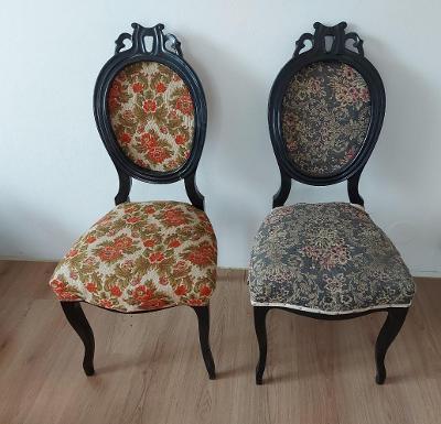 Historické židle