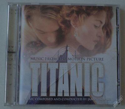 CD - Titanic