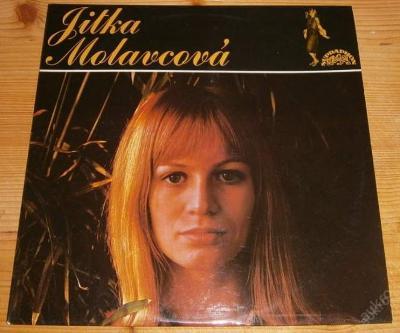 LP - Jitka Molavcová