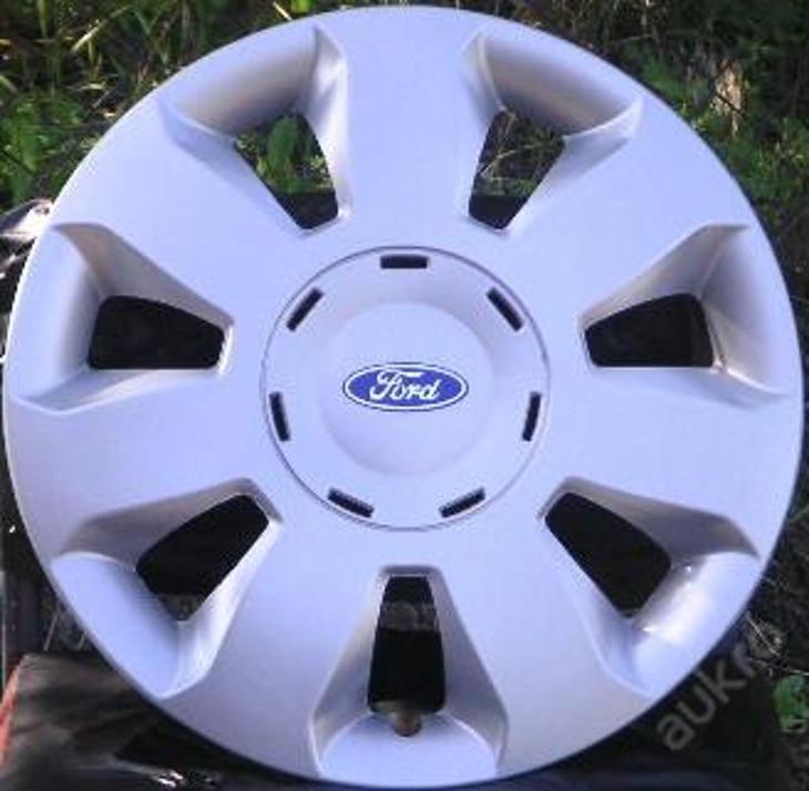 FORD poklice 14'' Fiesta Mondeo Focus ___ 22 vzorů - Náhradní díly a příslušenství pro osobní vozidla