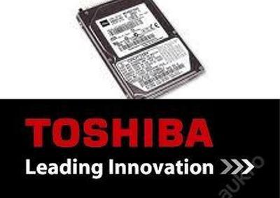 """2.5"""" PATA 30GB TOSHIBA MK3021GAS na ND popřípadě opravu!"""
