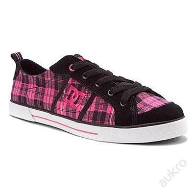 Nová kolekce DC Shoes FIONA - poslední EUR 38