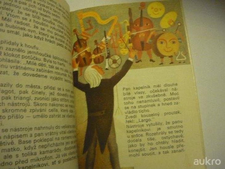 Pusťte basu do rozhlasu a jiné pohádky /N.Frýd - Knihy