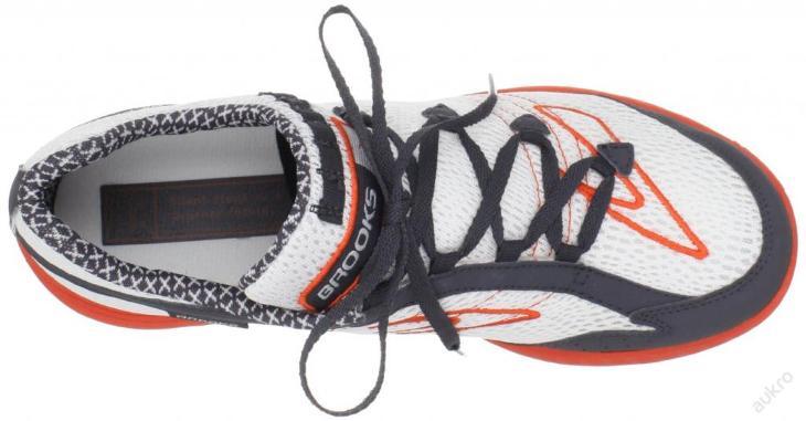 Běžecké boty BROOKS Green Silence, vel. EUR 44,5 - Pánské boty